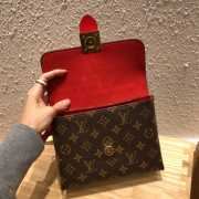 UUbags Louis Vuitton LOCKY BB - 5