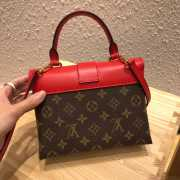 UUbags Louis Vuitton LOCKY BB - 2