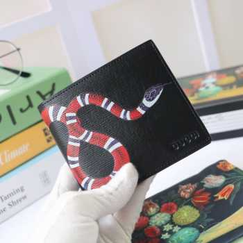 UUbags Gucci wallet with snake