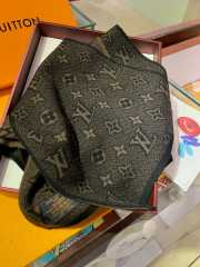 UUbags LV scarf 004 for man  - 6