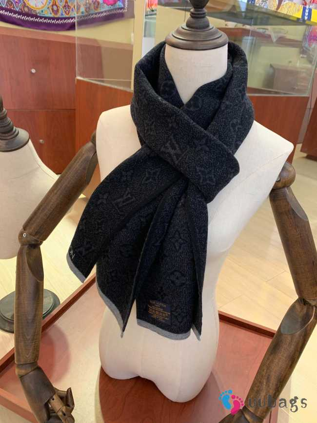 UUbags LV scarf 005 for man