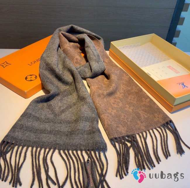 UUbags LV scarf 006 for man
