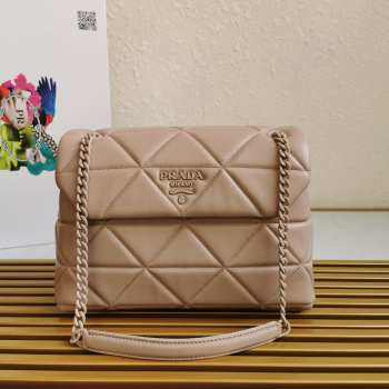UUbags Prada Spectrum Bag in Pink