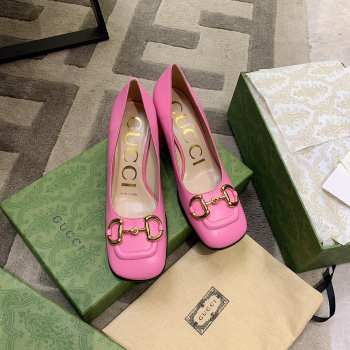 UUBags Gucci Shoes in Pink