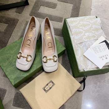 UUbags Gucci shoes in White
