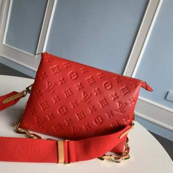 UUbags LV Coussin small bag