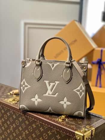 UUbags LV onthego M45779 PM 25cm