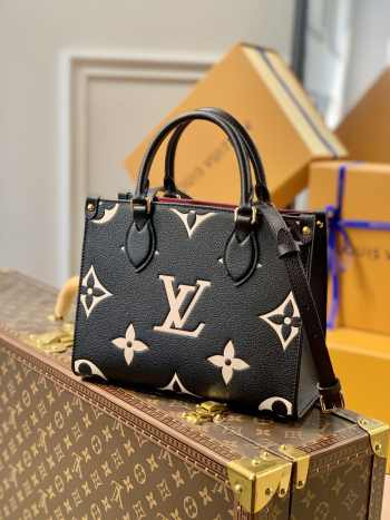 UUbags LV onthego M45659 PM 25cm