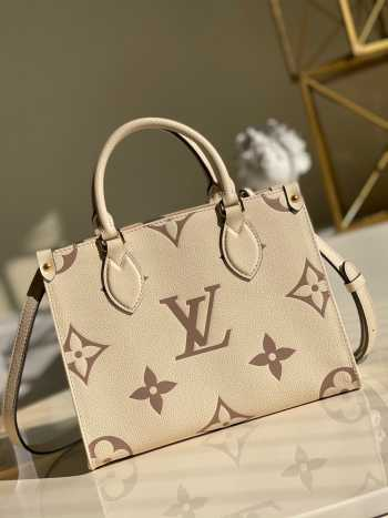 UUbags LV onthego M45654 PM 25cm