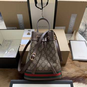 UUbags Gucci Ophidia Bucket bag