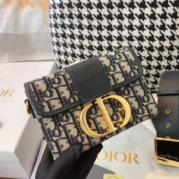 UUbags Dior Montaigne MIni bag 18cm