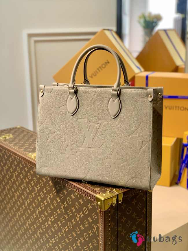 UUbags LV onthego MM M45607