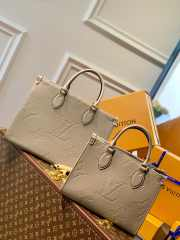 UUbags LV onthego MM M45607 - 2