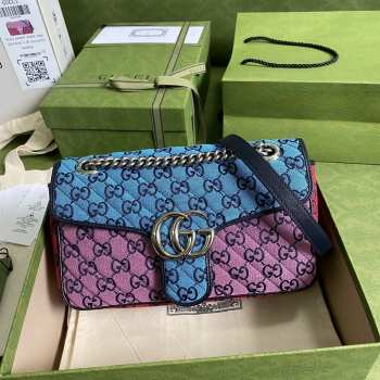 UUbags Gucci Marmont 443497