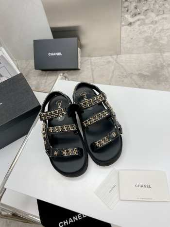 UUbags Chanel sandals