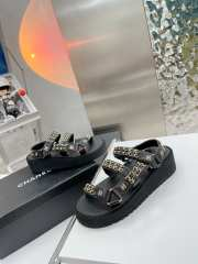 UUbags Chanel sandals - 6