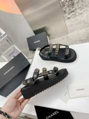 UUbags Chanel sandals - 5