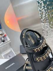 UUbags Chanel sandals - 2