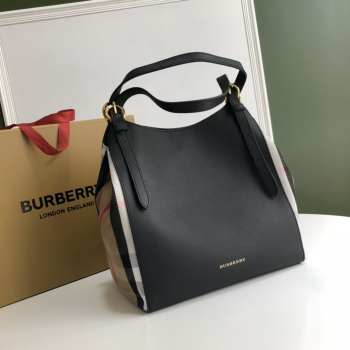 UUbags Burberry The Canter Tote