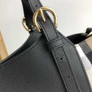 UUbags Burberry The Canter Tote - 6