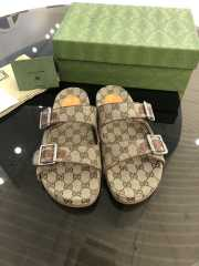 UUbags Gucci slippers unisex - 5
